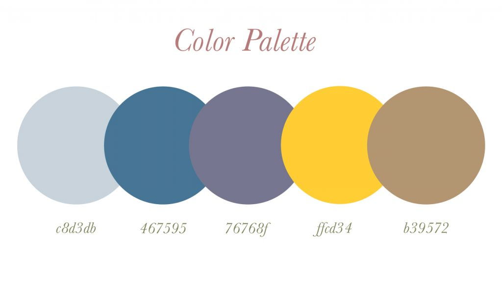 tra palette